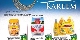 عروض جراند مارت الدمام رمضان كريم