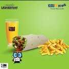 Photo of عروض منيو مطعم كودو اليوم السبت 16 فبراير الموافق 11 جمادى الأخر 1440