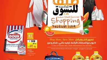 عروض لولو الرياض الاسبوعية اليوم 23/7/2019