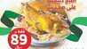 Photo of عروض مطاعم زاوية الناضج عروض اليوم الوطني 89