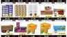 Photo of عروض مخازن التوفير اليوم الاثنين 21 اكتوبر 2019 الموافق22 صفر 1441