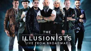 Photo of عروض موسم الرياض عروض THE ILLUSIONISTS LIVE FROM BROADWAY