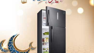 Photo of عروض شركة سامسونج للالكترونيات اليوم الخميس 28 مايو 2020 الموافق 5 شوال  1441 عروض العيد